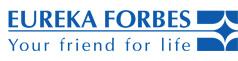 Eureka Forbes Logo
