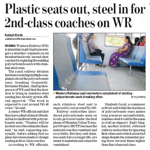 07-HT-Plastic seats